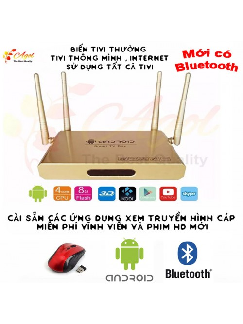 Sunvell T9 Tv Box Firmware